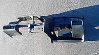 Каркас панели приборов ваз 2113 2114 2115 завод оригинал