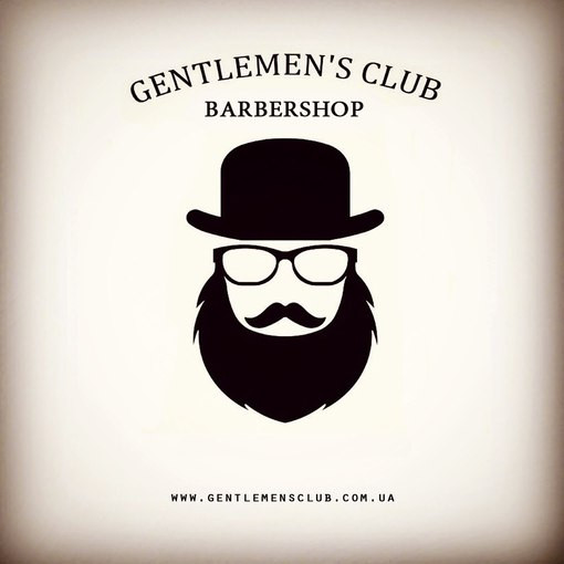 Салоны Barbershop Gentlemen`s Club в Киеве