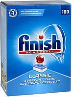 Таблетки для посудомоечных машин Finish Classic (100шт.)
