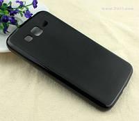 Чехол силиконовый для Samsung Galaxy Grand 2 Duos (G7102) black