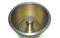 Форма для определения дробимости щебня ЦП-150 По ДСТУ Б В.2.7-71-98 (ГОСТ 8269.0-97) Украина