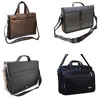 Сумки и портфели для ноутбуков