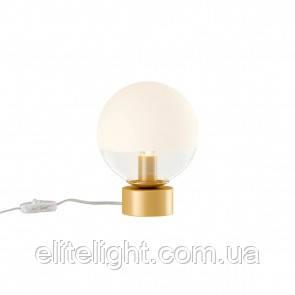 Настольная лампа REDO 01-2280 BERRY GOLD/WHITE