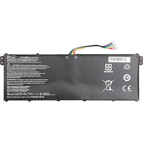 Аккумулятор PowerPlant для ноутбуков ACER Aspire E15 ES1-512 Series (AC14B8K) 15.2V 2200mAh