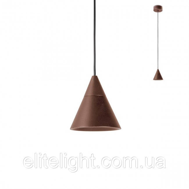 PENDANT EIKO SU LED COFEE WITHOUT CANOPY AND DRIVER