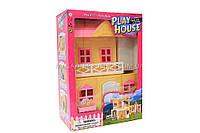 Домик для кукол «Play house» 2082, фото 1
