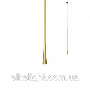 Подвесной светильник REDO 01-2355 ITO BRASS
