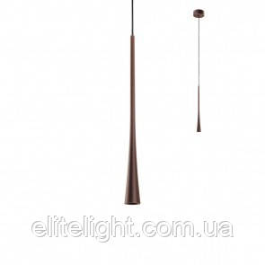 PENDANT ITO SU LED 400 COFFEE WITHOUT CANOPY AND DRIVER