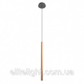 PENDANT KANJI SU 550 LED ROSE GOLD WITHOUT CANOPY AND DRIVER