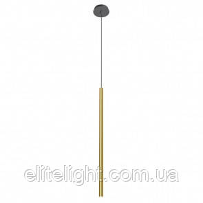 PENDANT KANJI SU 750 LED BRASS WITHOUT CANOPY AND DRIVER