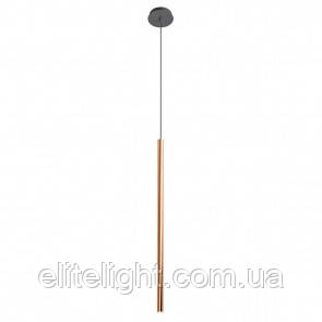 PENDANT KANJI SU 750 LED ROSE GOKLD WITHOUT CANOPY AND DRIVER