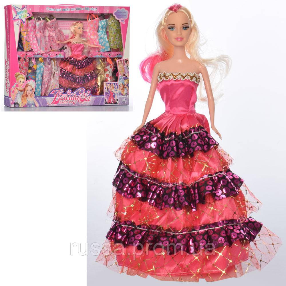 Кукла с нарядом DSJ68