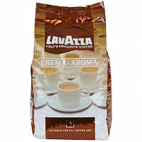 Кофе в зернах  Lavazza Crema e Aroma (1 кг),