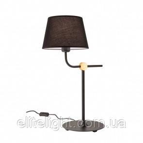 Настольная лампа REDO 01-1981 MORRIS BK