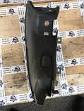 Клык бампера задний правый Citroen Jumper с 2006-2014 год 1305761070, фото 3