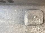 Клык бампера задний правый Citroen Jumper с 2006-2014 год 1305761070, фото 4