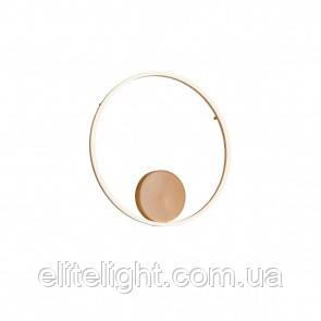 Бра REDO 01-1703-DALI ORBIT Bronze + DIRECT LIGHT