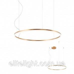 Подвесной светильник REDO 01-1713-TRIAC ORBIT Bronze