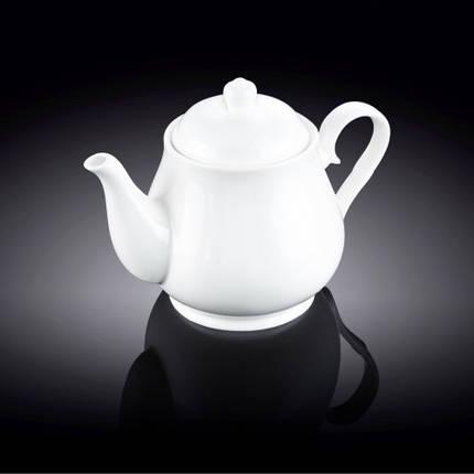 Заварювальний чайник 850 мл Color Wilmax WL-994020/1C, фото 2