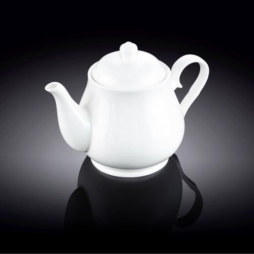 Заварювальний чайник 850 мл Color Wilmax WL-994020/1C
