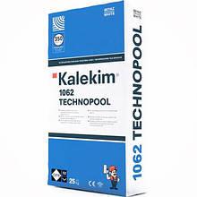 Kalekim Клей для плитки з гідроізолюючими властивостями Kalekim Technopool 1062 (25 кг)