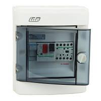 Kripsol Контрольная панель Kripsol для противотока ATN 100