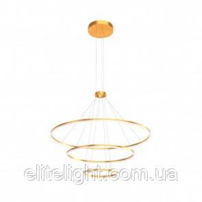 Подвесной светильник REDO 01-2243-TRIAC ORBIT Bronze