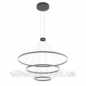 Подвесной светильник REDO 01-2247-TRIAC ORBIT BLACK