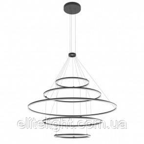 Подвесной светильник REDO 01-2250-DALI ORBIT BLACK