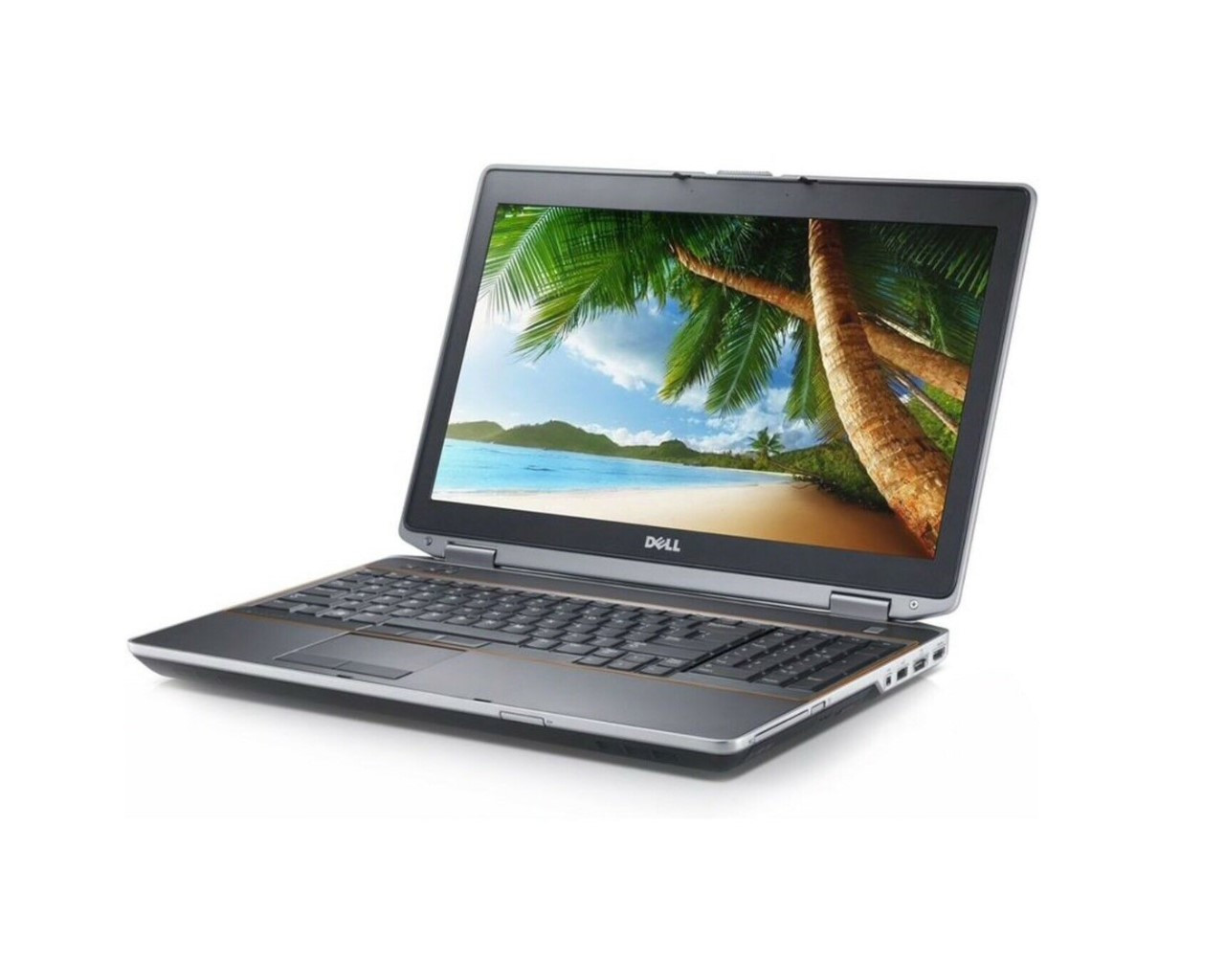 Б/У Dell Latitude E6520 15.6″ i5-2520M /DDR3 8 Gb /SSD 240 Gb / Нет в наличии