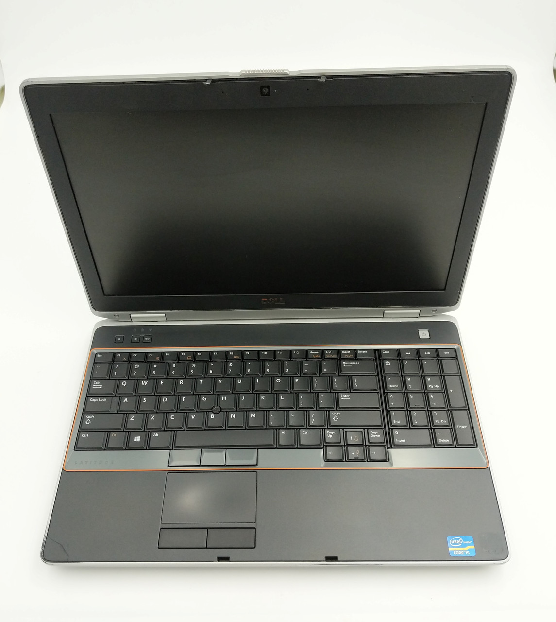 Б/У Dell Latitude E6520 15.6″ i5-2520M /DDR3 8 Gb /SSD 240 Gb / Нет в наличии 3