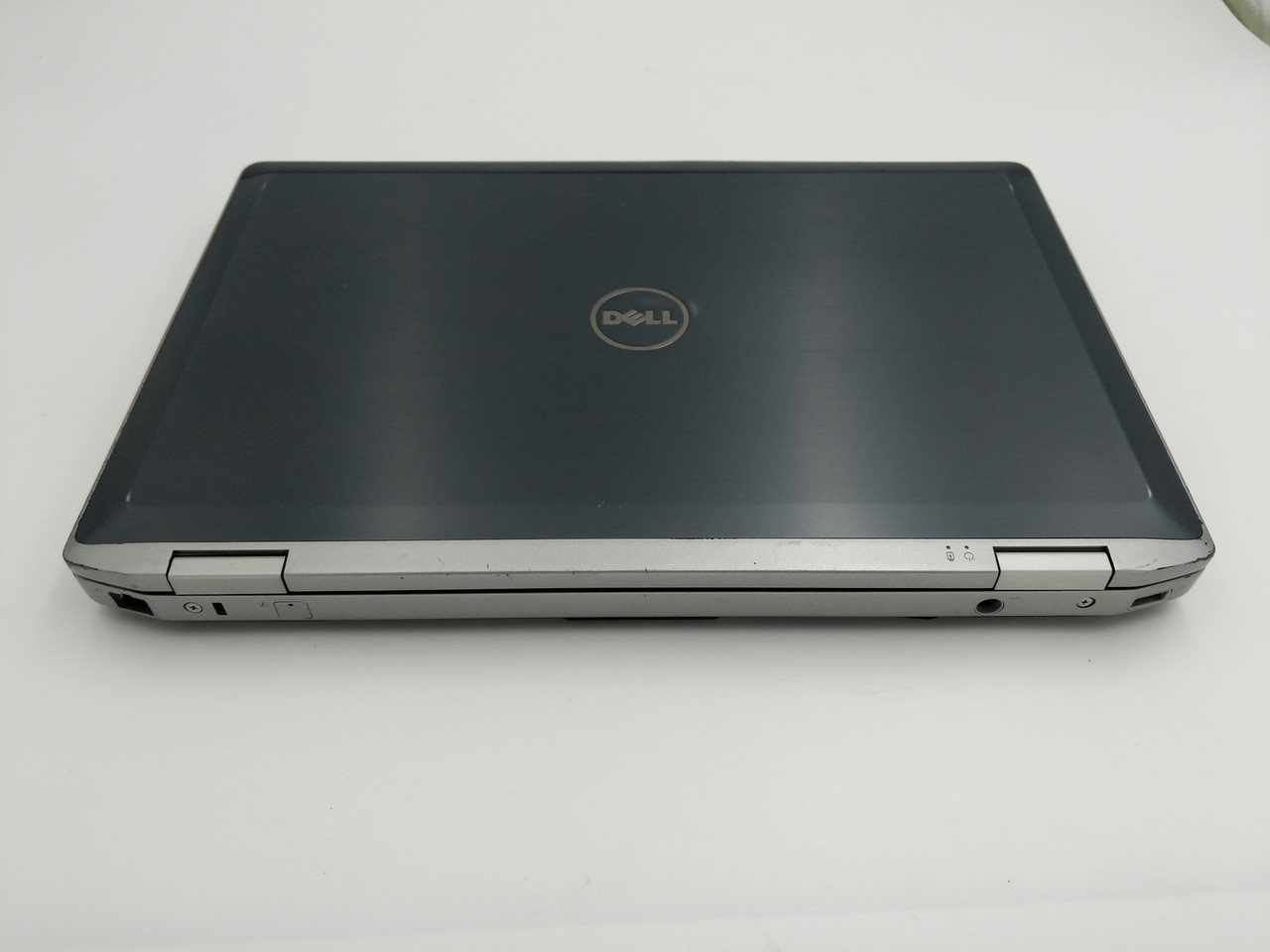 Б/У Dell Latitude E6520 15.6″ i5-2520M /DDR3 8 Gb /SSD 240 Gb / Нет в наличии 6