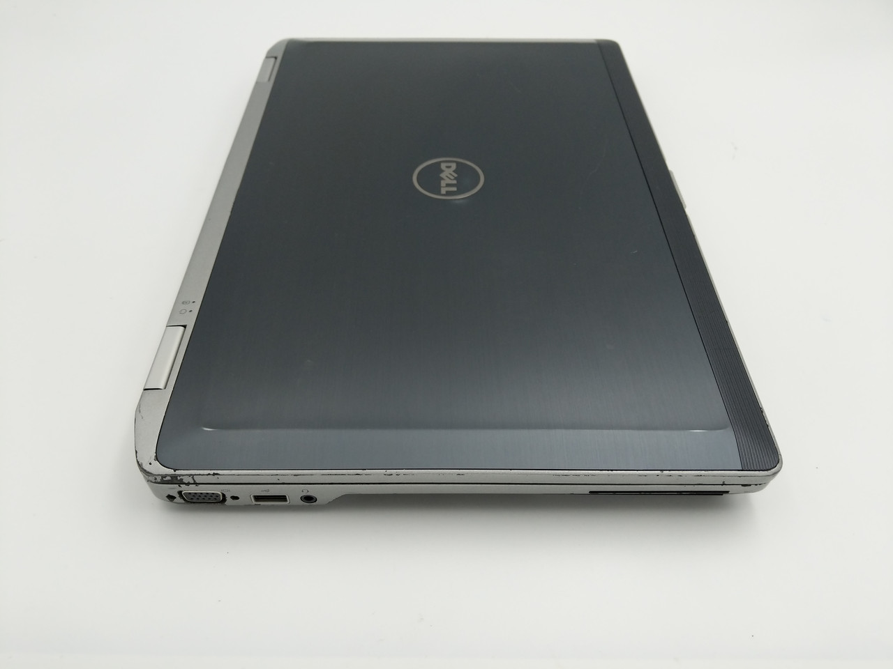 Б/У Dell Latitude E6520 15.6″ i5-2520M /DDR3 8 Gb /SSD 240 Gb / Нет в наличии 7