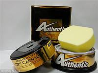 Authentic Premium - полироль с воском карнауба