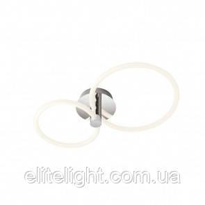 Потолочный светильник REDO 01-2222 SPELL CHROME