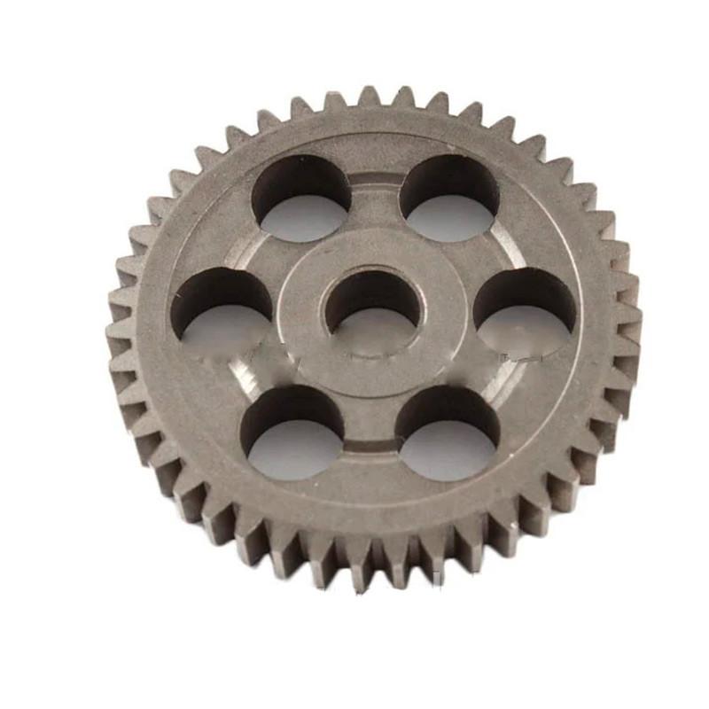 Металлическая шестерня электропилы Makita UC3020A, Makita UC4020A