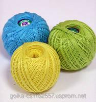 Что можно шить нитками ирис?