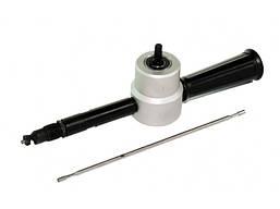 Насадка ножиці для дрилі Sturm SN160L