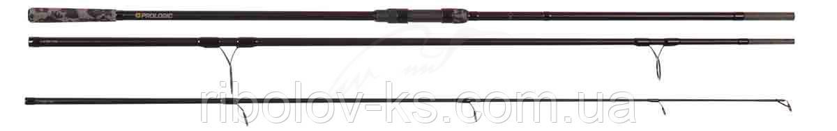 Удилище карповое Prologic C1α 12' 360cm 3.50lbs - 3sec
