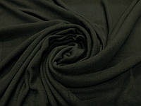Ткань флис цвет хаки