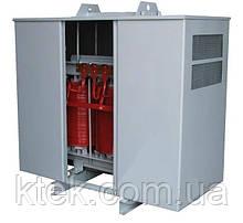 Трансформатор силовий ТСЗ-63/10/0,4 ТСЗ-63/6/0,4 сухої з литою епоксидною ізоляцією