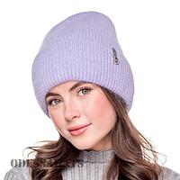Женская шапка (9 цветов), фото 1