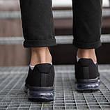 Мужские кроссовки Кросс 360 (черные), фото 6