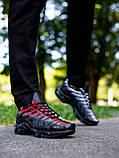 Мужские кроссовки Ривал ТН (красно-белые), фото 6