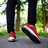 Чоловічі кросівки Ривал Арт 720(червоні), фото 5