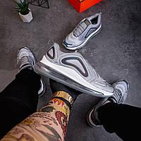 Мужские кроссовки Ривал Арт 720(серые), фото 1