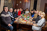 Деревянная мебель для ресторанов, баров, кафе в Черкассах от производителя, фото 3
