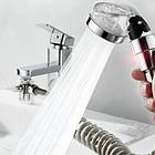 Душевая система на умывальник External Shower с турманиловой насадкой для душа, фото 3