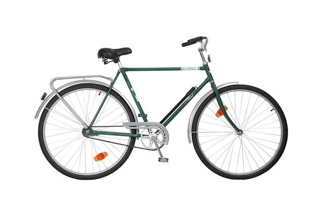 """Велосипед АИСТ 111-353 мужской 28""""."""