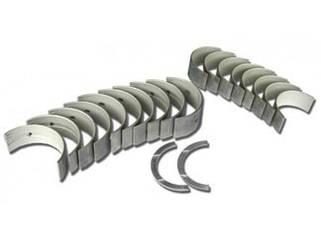 Вкладыши (коренные / шатунные) двигателя